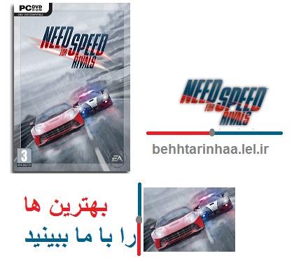 دانلود need for speed rivals